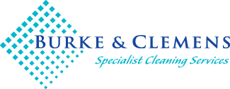 burke and clemens logo